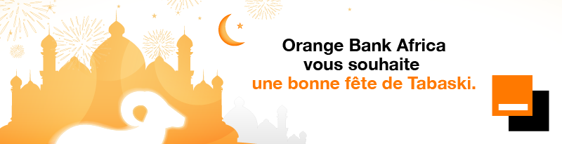 Orange Bank Africa Tabaski 2021
